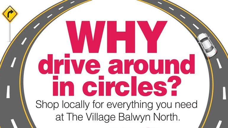 Tear off & Tear In - Balwyn North