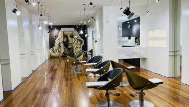 Saje' Haircutters