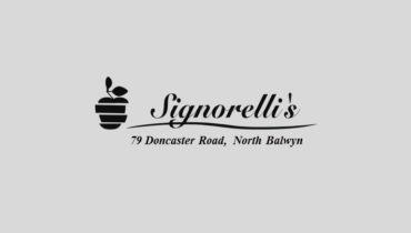 Signorelli's Fruit & Vegetables